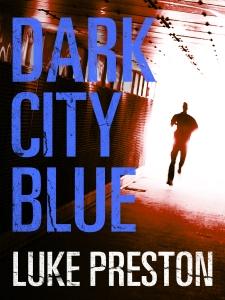 Dark City Blue_Cover